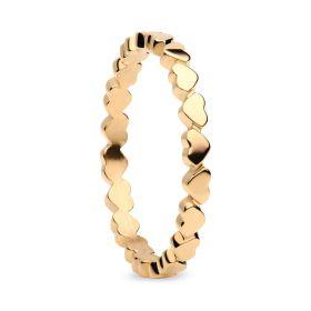 Bering női gyűrű betét 578-20-91