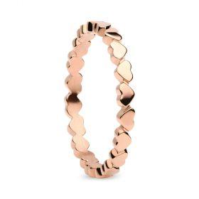 Bering női gyűrű betét 578-30-71