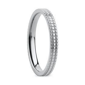 Bering női gyűrű betét 579-10-81