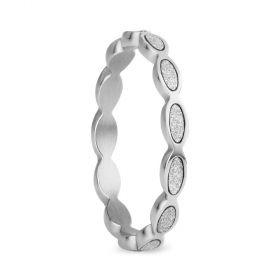 Bering női gyűrű betét 580-19-61