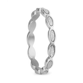 Bering női gyűrű betét 580-19-91