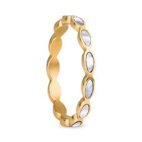 Bering női gyűrű betét 580-25-91