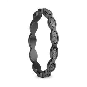 Bering női gyűrű betét 580-69-91