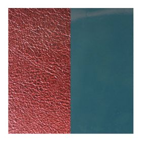 Les Georgettes nyaklánc kétoldalú bőr 45mm 703110099BH000