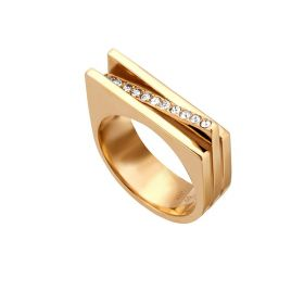 Esprit női gyűrű 54-es ESRG00182217