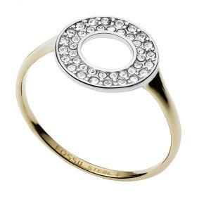 Fossil női gyűrű 53-as JF03284998505