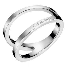 Calvin Klein női gyűrű KJ6VMR000107