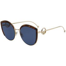 Fendi női napszemüveg FF0290/S/J5G/KU