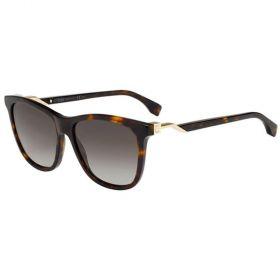 Fendi női napszemüveg FF0200/S/086/55/HA