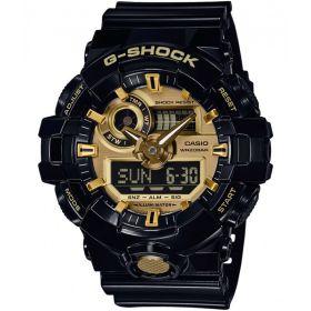Casio G-Shock férfi karóra GA-710GB-1AER