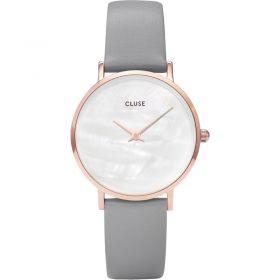Cluse Minuit La Pearl női karóra CL30049