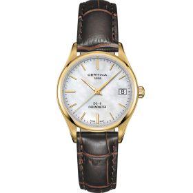 Certina DS-8 Precidrive Chronometer női karóra C033.251.36.111.00