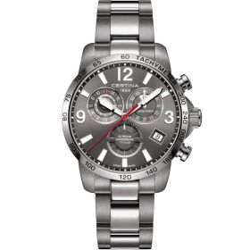 Certina DS Podium GMT Chronometer férfi karóra C034.654.44.087.00