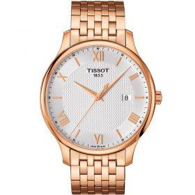 Tissot T-Classic Tradition férfi karóra T063.610.33.038.00