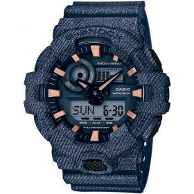 Casio G-Shock férfi karóra GA-700DE-2AER