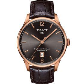 Tissot Chemin des Tourelles férfi karóra T099.407.36.447.00