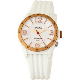Secco unisex karóra S DWY-001