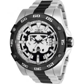 Invicta Star Wars Stormtrooper Limited Edition férfi karóra 26517