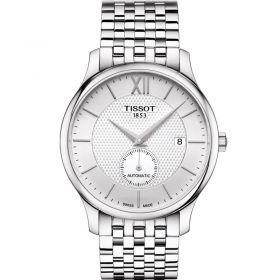 Tissot T-Classic Tradition férfi karóra T063.428.11.038.00