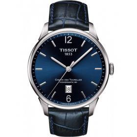 Tissot T-Classic Chemin Des Tourelles férfi karóra T099.407.16.047.00