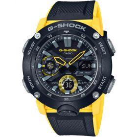 Casio G-Shock Carbon férfi karóra GA-2000-1A9ER