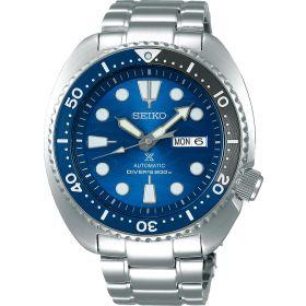 Seiko Prospex Turtle Save The Ocean Limited Edition férfi karóra SRPD21K1