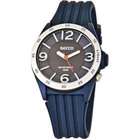 Secco unisex karóra S DWY-004