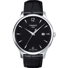 Tissot T-Classic Tradition férfi karóra T063.610.16.057.00