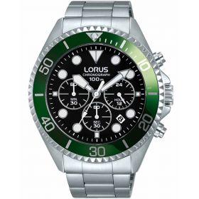 Lorus Sports férfi karóra RT321GX-9