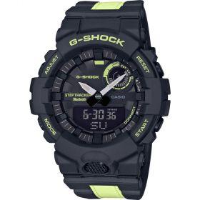 Casio G-Shock férfi karóra GBA-800LU-1A1ER