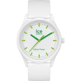 Ice Watch Solar Power Nature unisex karóra 40mm 017762