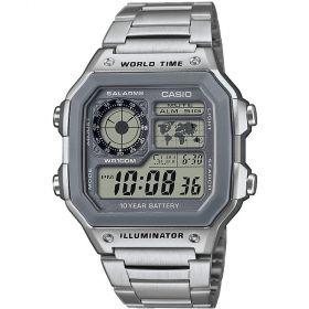 Casio Collection férfi karóra AE-1200WHD-7AVEF