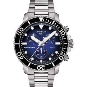 Tissot T-Sport Seastar 1000 férfi karóra t120.417.11.041.01