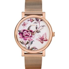 Timex Full Bloom női karóra TW2U19500