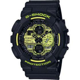 Casio G-Shock férfi karóra GA-140DC-1AER