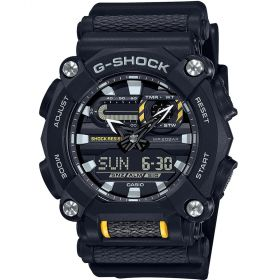 Casio G-Shock férfi karóra GA-900-1AER
