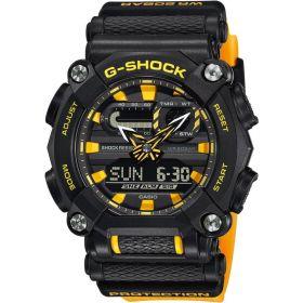 Casio G-Shock férfi karóra GA-900A-1A9ER