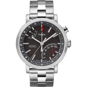 Timex Metropolitan+ férfi okosóra TW2P99000