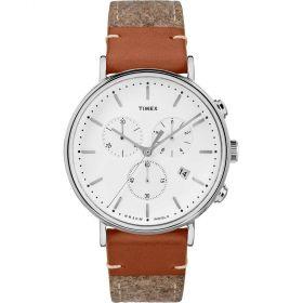 Timex Fairfield Chronograph férfi karóra TW2R62000