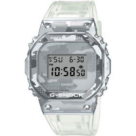 Casio G-Shock férfi karóra GM-5600SCM-1ER