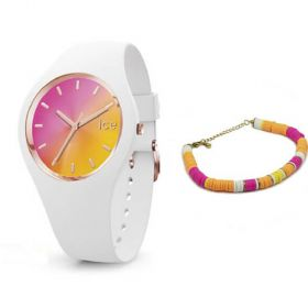 Ice Watch Sunset női karóra szett 34mm 018495
