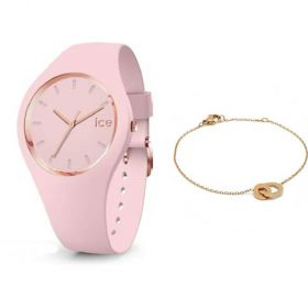 Ice Watch Glam női karóra szett 41mm 018496