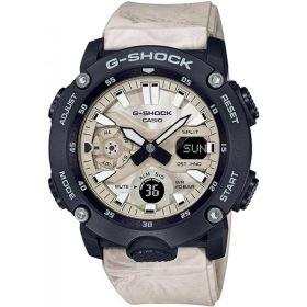 Casio G-Shock férfi karóra GA-2000WM-1AER