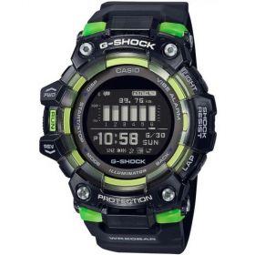 Casio G-Shock G-Squad férfi karóra GBD-100SM-1ER