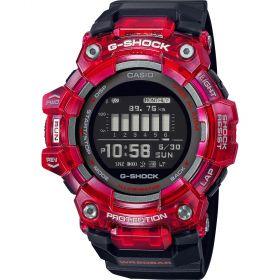 Casio G-Shock G-Squad férfi karóra GBD-100SM-4A1ER