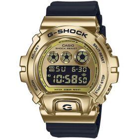 Casio G-Shock férfi karóra GM-6900G-9ER