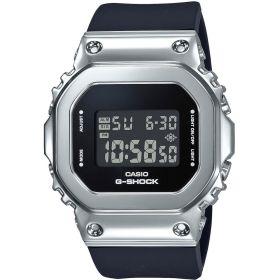 Casio G-Shock férfi karóra GM-S5600-1ER
