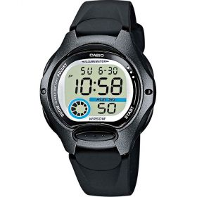 Casio Collection női karóra LW-200-1BVEG