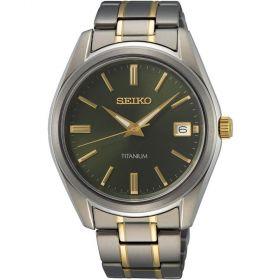 Seiko Classic férfi karóra SUR377P1
