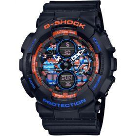 Casio G-Shock férfi karóra GA-140CT-1AER